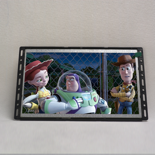 10.1inch LCD AD PLAYER