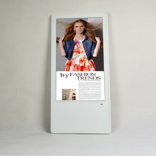 21.5inch LCD AD PLAYER