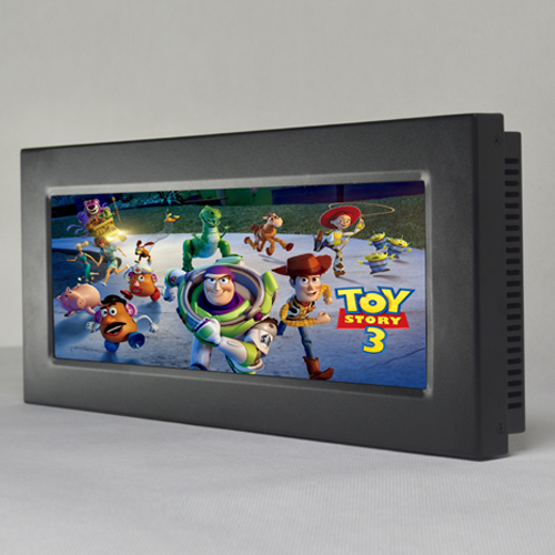 12.1inch LCD AD PLAYER
